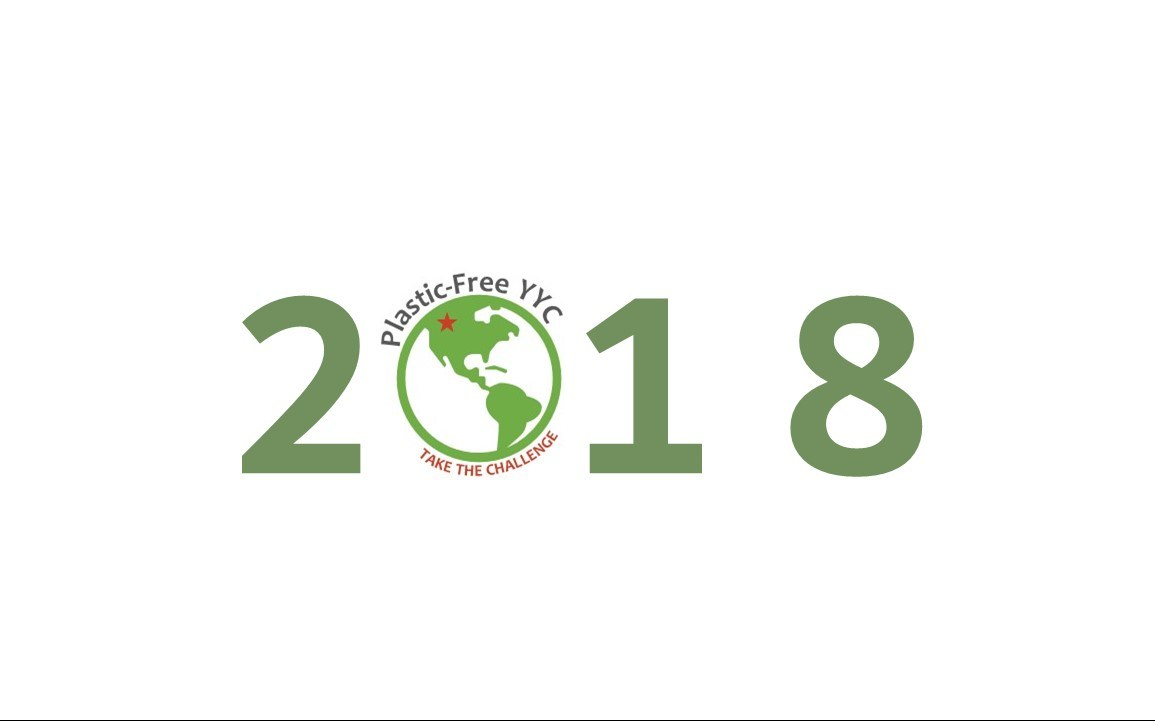 Set Your Plastic-free Goals for 2018