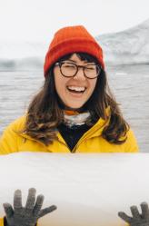 Plastic-Free People: Brittney Wynnyk