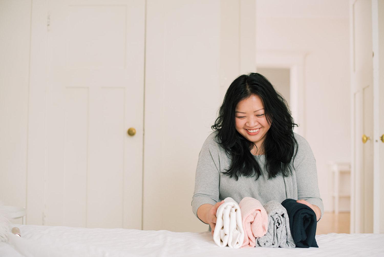 Plastic-Free Spotlight: Helen Youn