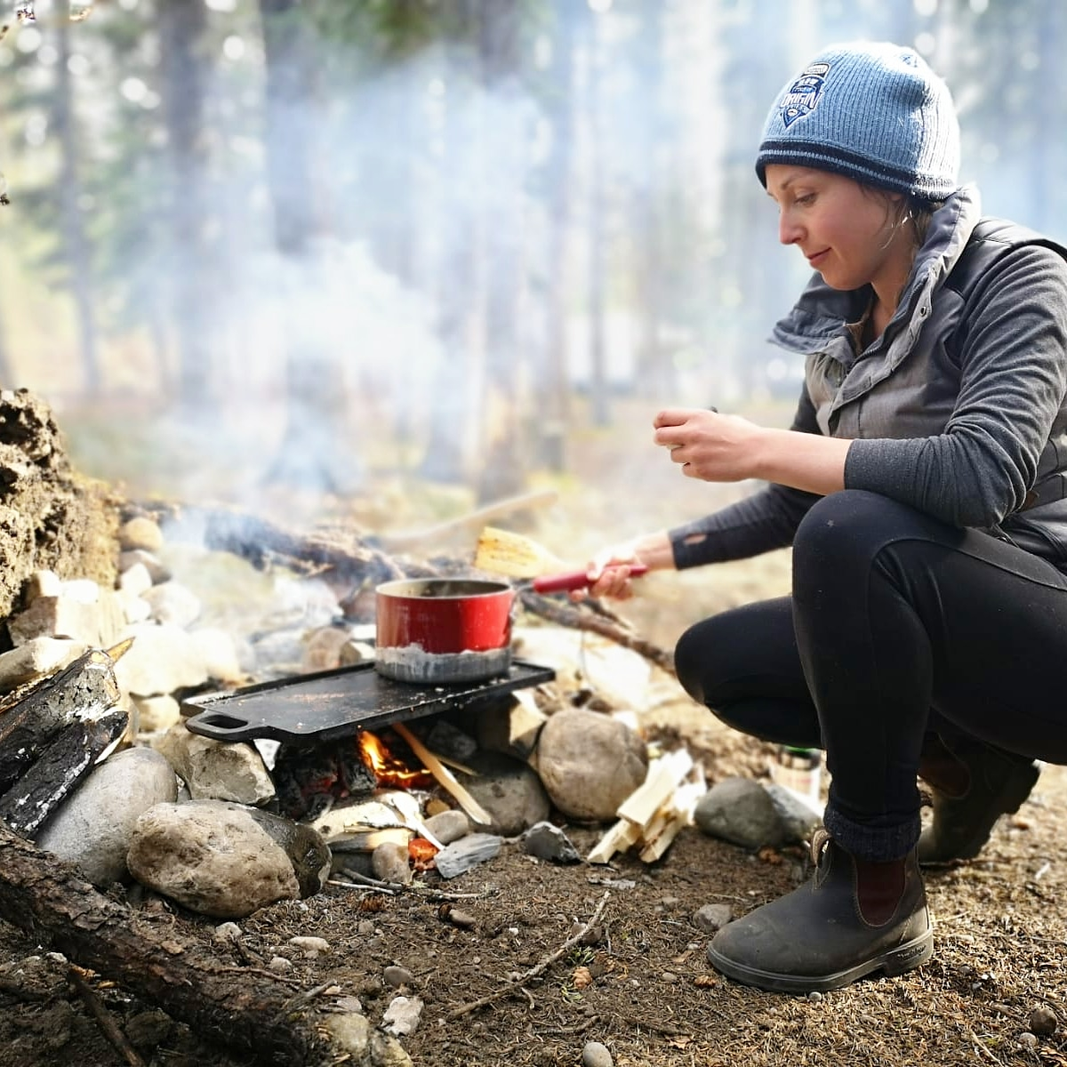 5 tips for zero waste camping this summer